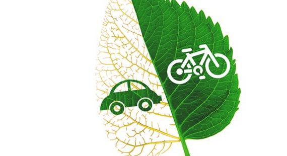 倡导低碳生活,我们的健康生活!