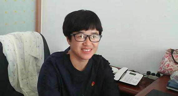 【徐水好人】生玉荣:爱岗敬业好会计