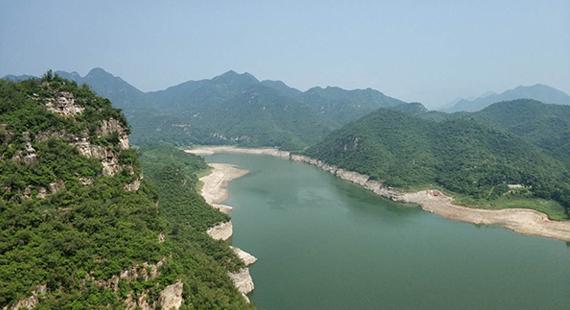 京津冀協同發展5周年:一副美好的生態畫卷正在徐徐展開