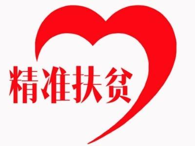 怎样扶贫受欢迎?蠡县西郭丹村民锦旗寄语村干部