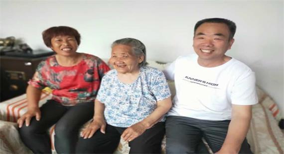 安国市第七届道德模范—徐孟增