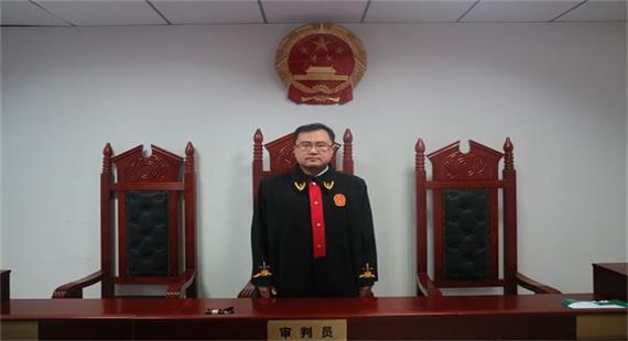 安国市第七届道德模范—张凯