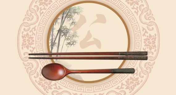 公筷公益广告