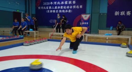 四項第一!博野縣體育代表隊在省級聯賽中創造佳績