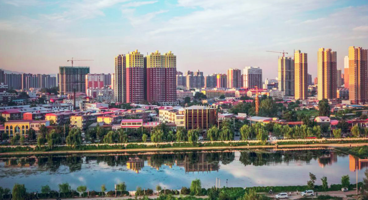 河北易县:坚持创建为民抓好文明县城创建