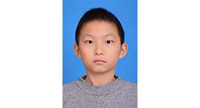 【新时代好少年】杨苏淼:多才多艺的优秀少年