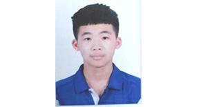 【新时代好少年】王睿涵:德、智、体、美、劳全面发展的好学生