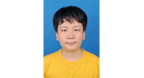 【新时代好少年】李乐一:正能量满满的阳光少年