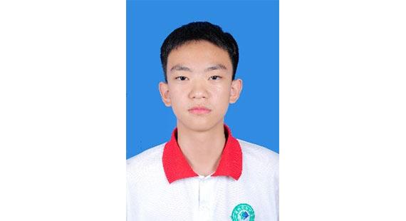 【新時代好少年】任一澤:尊重師長、團結同學的好少年