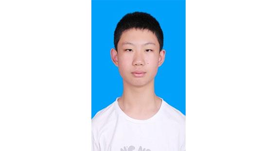 【新時代好少年】董錫澤:全面發展、弘揚傳統文化的好少年