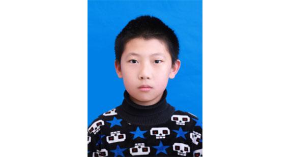 【新时代好少年】许智豪:品质优秀、乖巧懂事的好少年