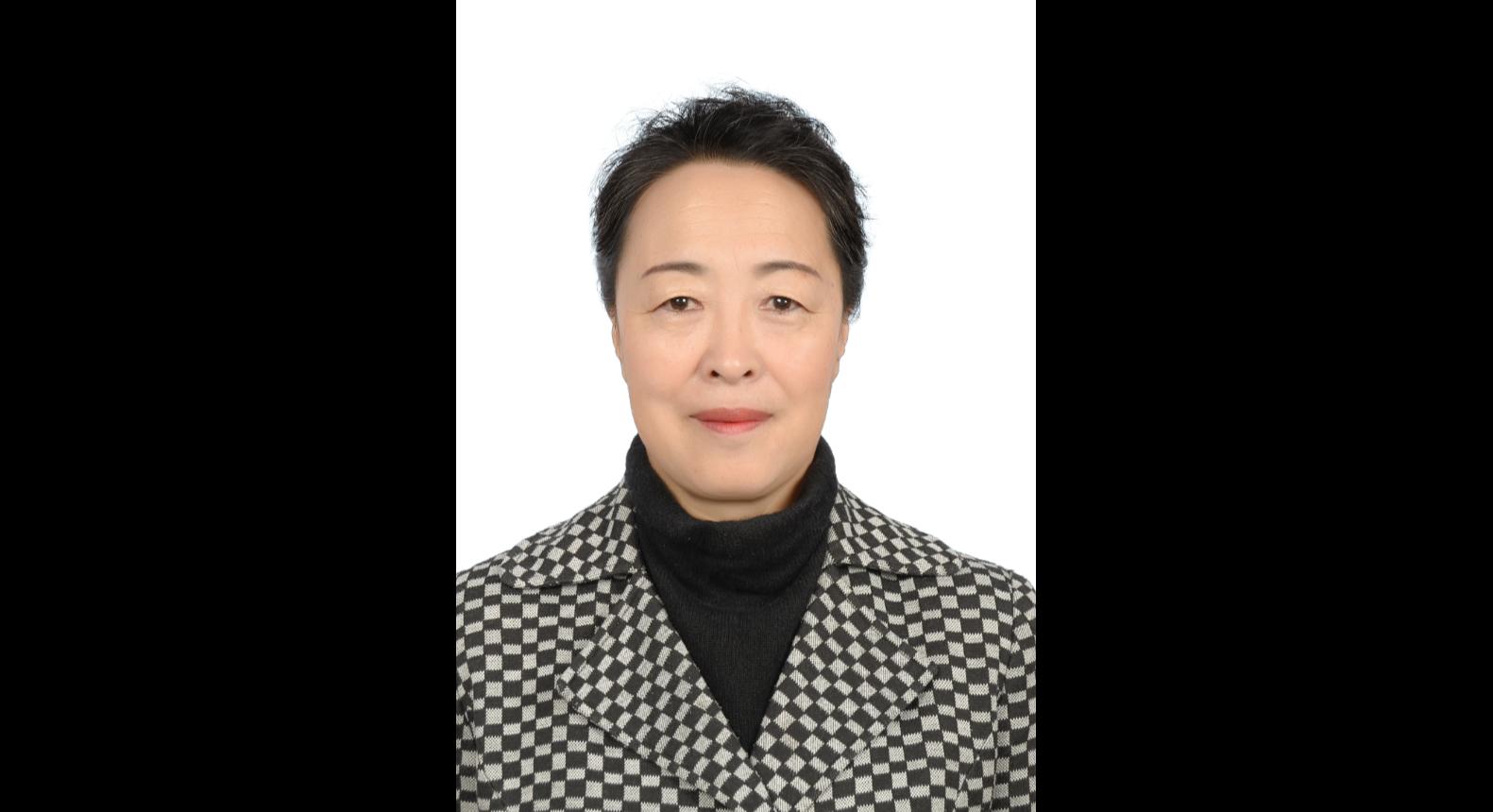 傳承保國精神  致力脫貧攻堅—河北農業大學研究員郭素萍