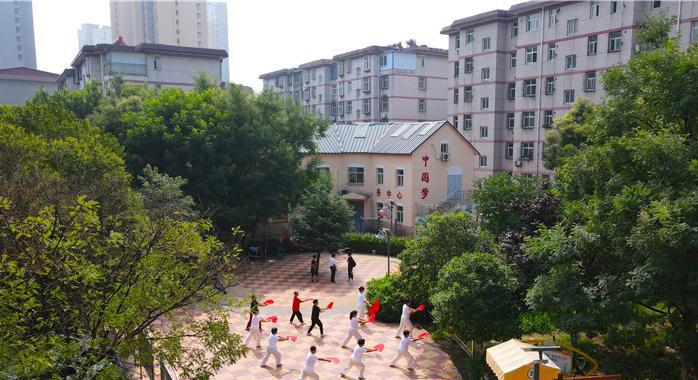 河北邢台:把民心工程办到群众心坎上
