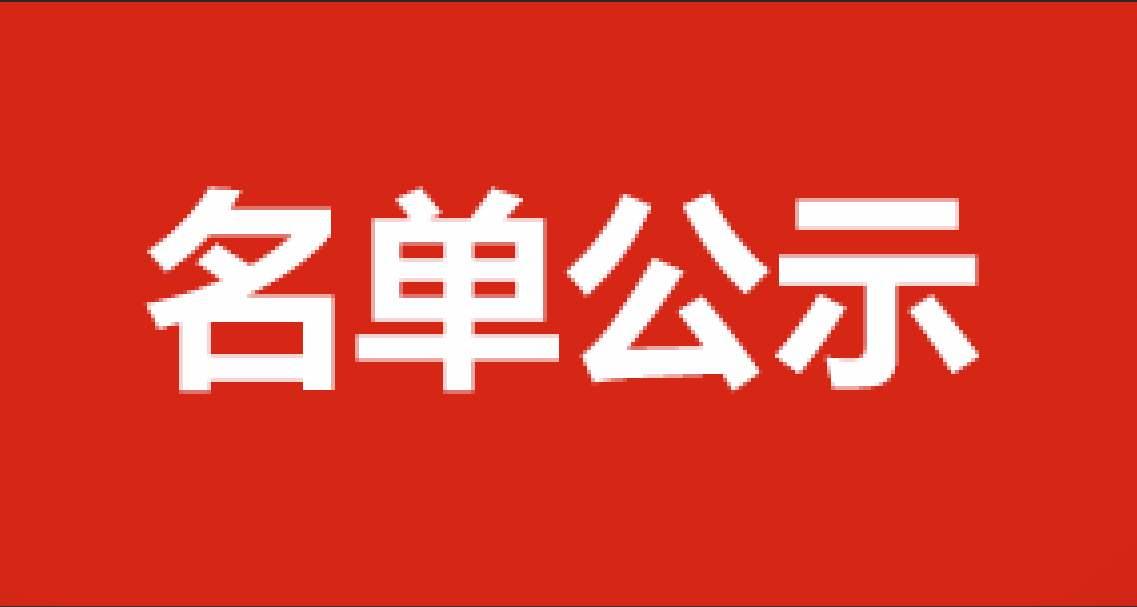蠡县文明办关于2021年度县级文明村镇、文明社区的公示