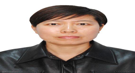 第八届保定市道德模范—唐淑娟