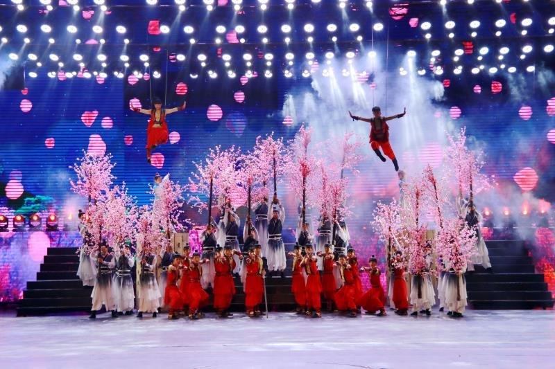 涞水野三坡:砥砺前行 创中国旅游精品
