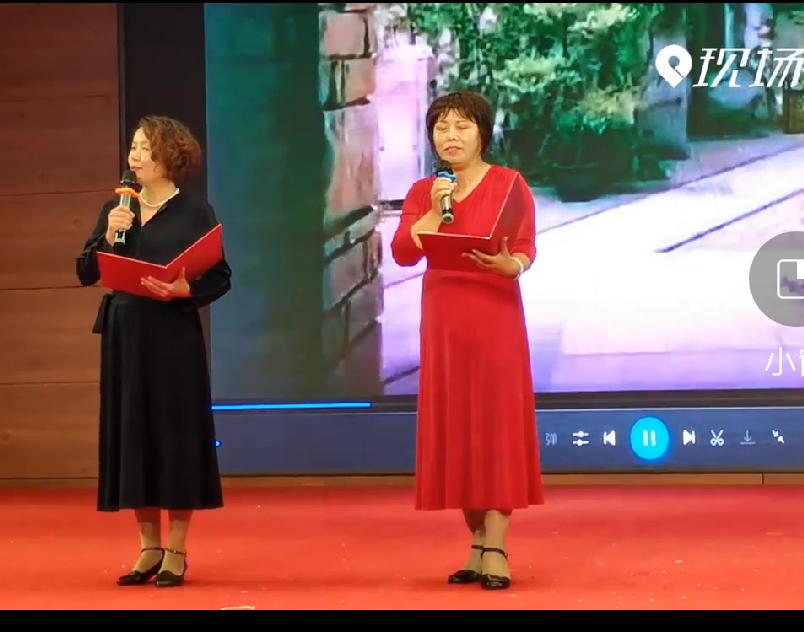 以诗歌的名义一唐县文学艺术创作协会第三届《唐河中秋情》诗会