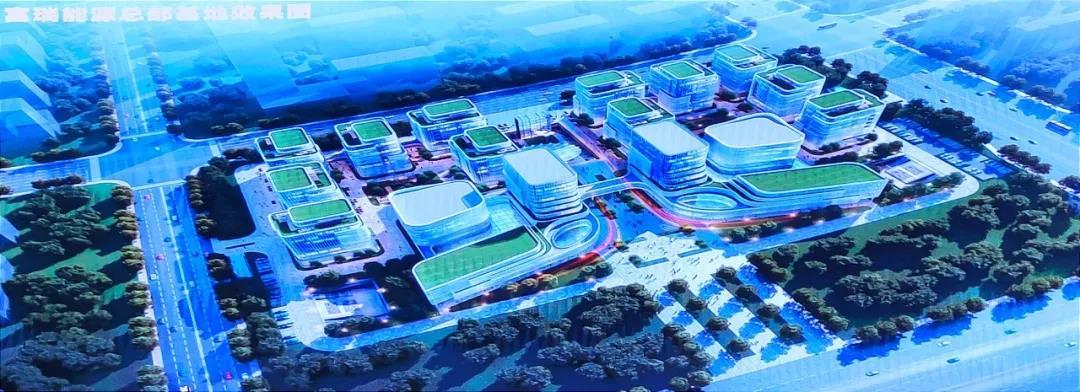 总投资约40亿!莲池区6个产业项目集中签约