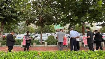 """唐县举办文明家庭事迹展""""和""""唐县道德模范身边好人事迹主题图片展""""活动"""